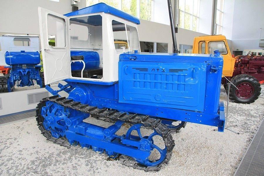 синий трактор т 38