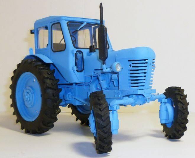 трактор мтз 50 беларус