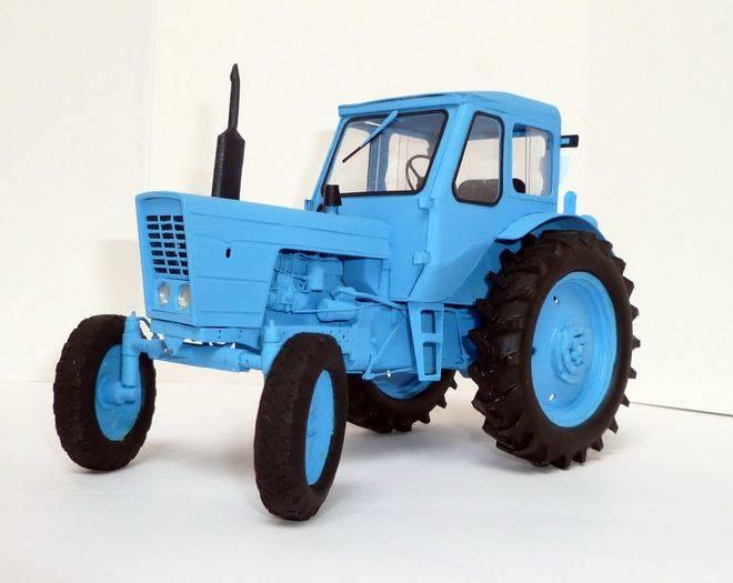 трактор 50 мтз