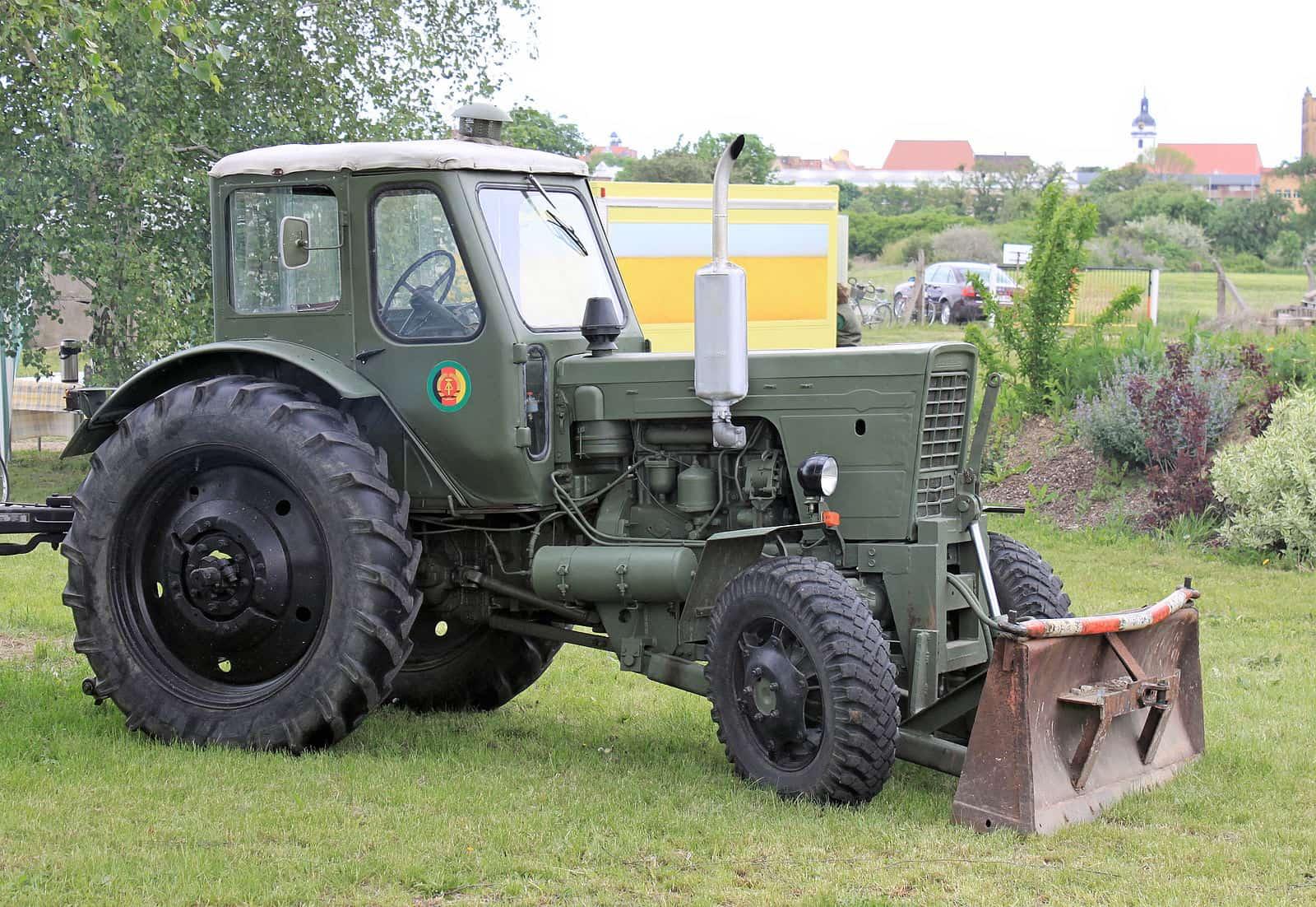 Беларус 60