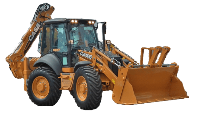 Трактор кейс 695 ст