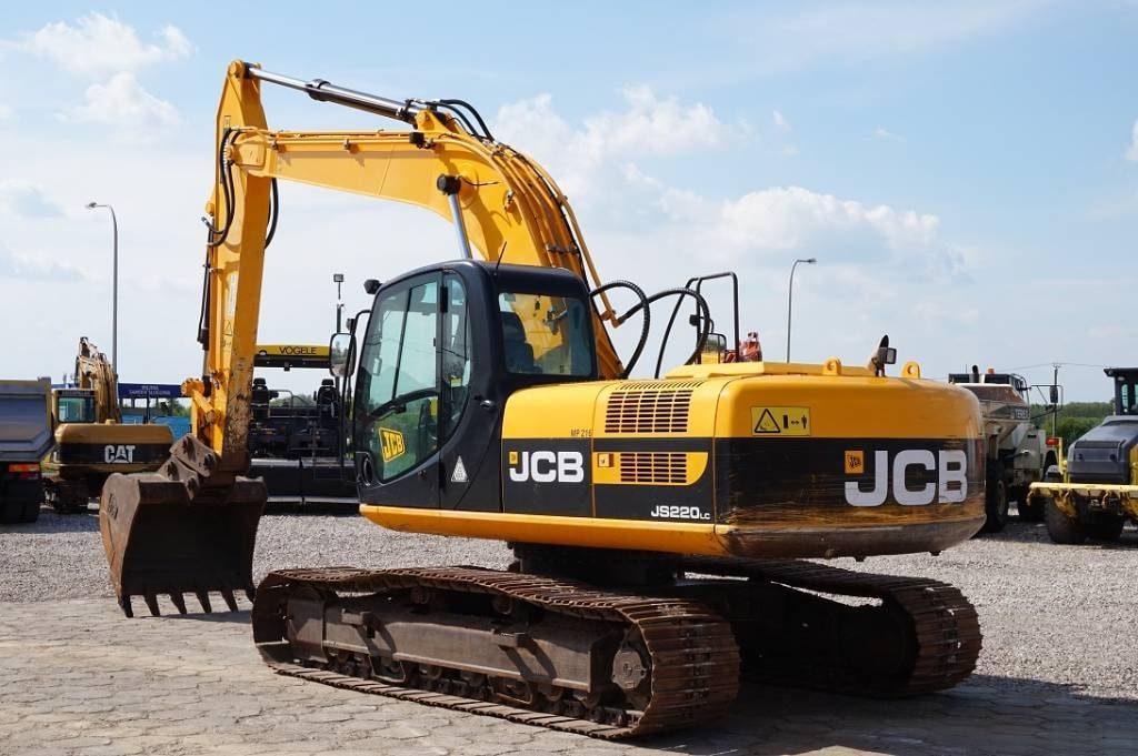 jcb 220